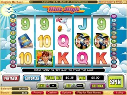 casino slot online english casino book