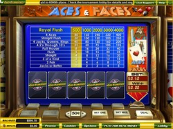 video poker optimal strategy