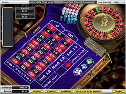 online vegas casino american poker