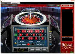 online casino software european roulette