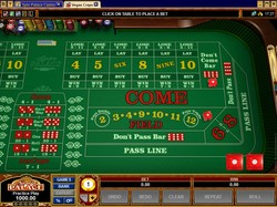 casino craps online free spin games
